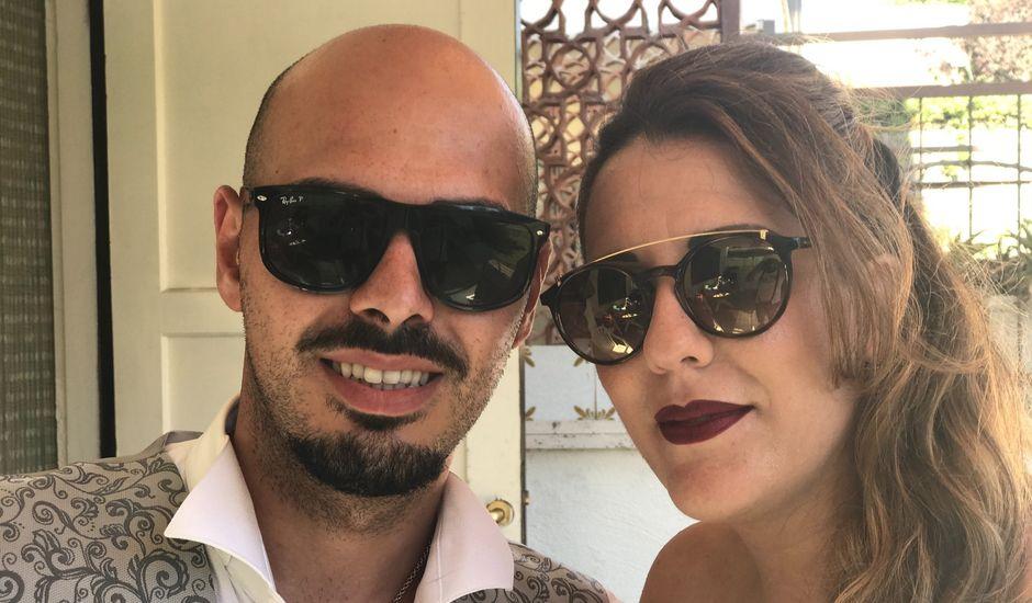 Il matrimonio di Davide e Sofia a Terracina, Latina