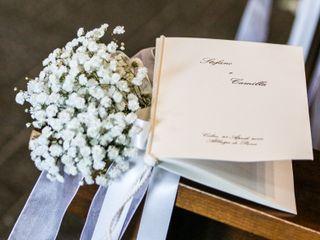 Le nozze di Camilla e Stefano 1