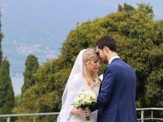 Le nozze di Camilla e Stefano 2