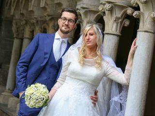 Le nozze di Camilla e Stefano 3