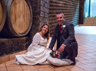 Le nozze di Loredana e Fabio