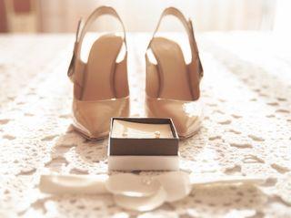 Le nozze di Giulia e Paolo 1