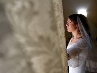 Le nozze di Giancarlo e Mariaisa 2