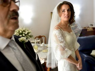 Le nozze di Giancarlo e Mariaisa 3