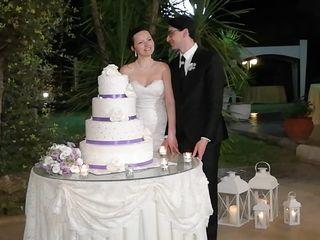 Le nozze di Ecaterina  e Daniele