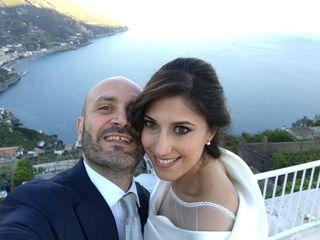 Le nozze di Fabio e Anna