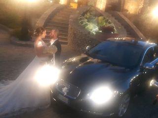 Le nozze di Francesca e Piero