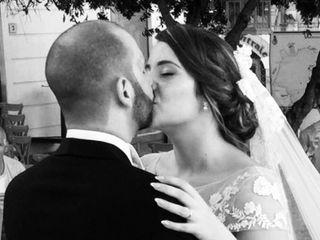 Le nozze di Francesca e Piero 3