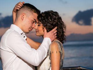 Le nozze di Federica e Diciottesimo