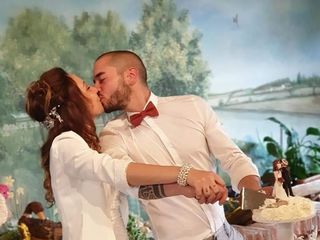 Le nozze di Samantha  e Mirko 2