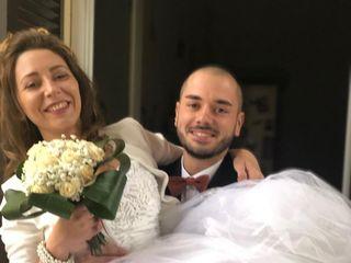 Le nozze di Samantha  e Mirko 3