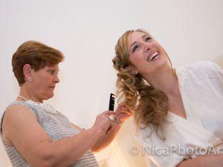 le nozze di Andrea e Milena 2