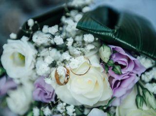 Le nozze di Marina e Alex 1