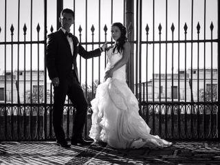 Le nozze di Luciana e Concetto 1