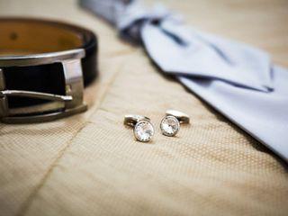 Le nozze di Jessica e Daniele 3