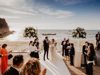 Le nozze di Angelo e Carmen