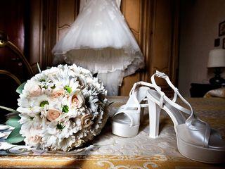 Le nozze di Margherita e Costantino 1