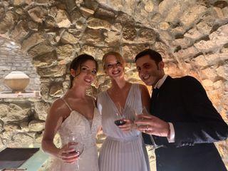 Le nozze di Marica e Salvatore