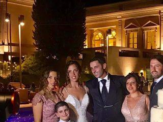 Le nozze di Marica e Salvatore 1
