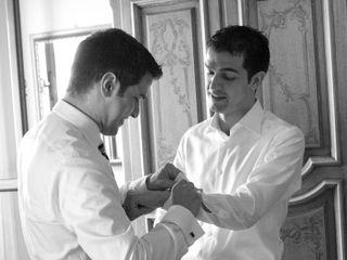 le nozze di Elena e Damiano 1