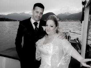 Le nozze di Viviana e Cesar