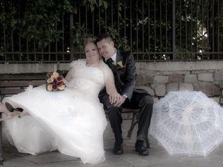 Le nozze di Viviana e Cesar 2