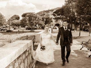 Le nozze di Viviana e Cesar 3