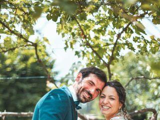 Le nozze di Nadia e Filippo 1
