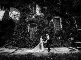 Le nozze di Nadia e Filippo