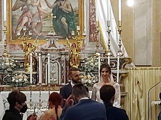 Le nozze di Aurelio e Roberta 1
