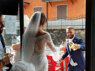 Le nozze di Aurelio e Roberta 2
