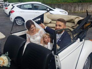 Le nozze di Aurelio e Roberta 3