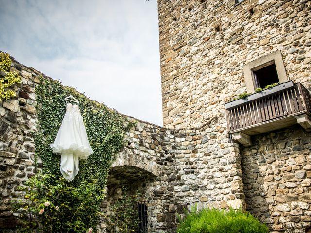 Il matrimonio di Jacopo e Claudia a Lecco, Lecco 3