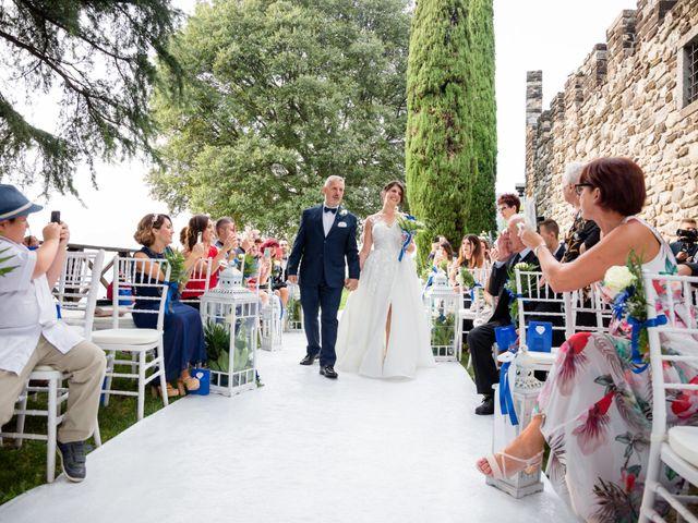 Il matrimonio di Jacopo e Claudia a Lecco, Lecco 16