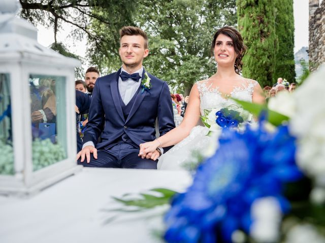 Il matrimonio di Jacopo e Claudia a Lecco, Lecco 19