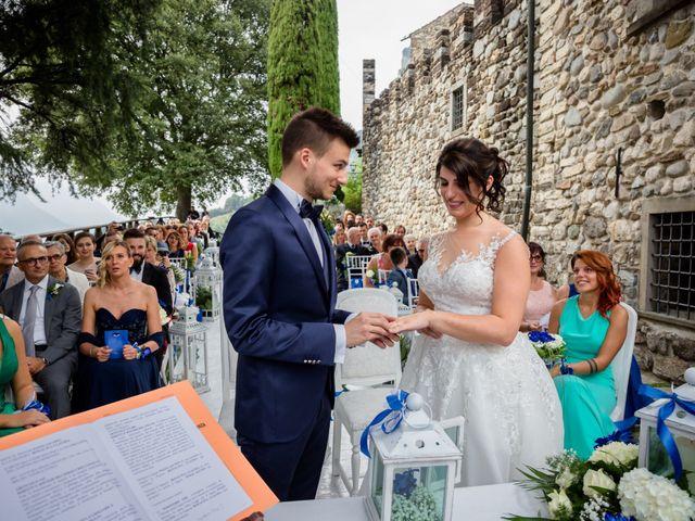 Il matrimonio di Jacopo e Claudia a Lecco, Lecco 20