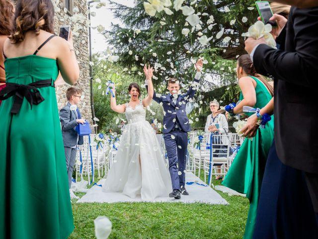 Il matrimonio di Jacopo e Claudia a Lecco, Lecco 21