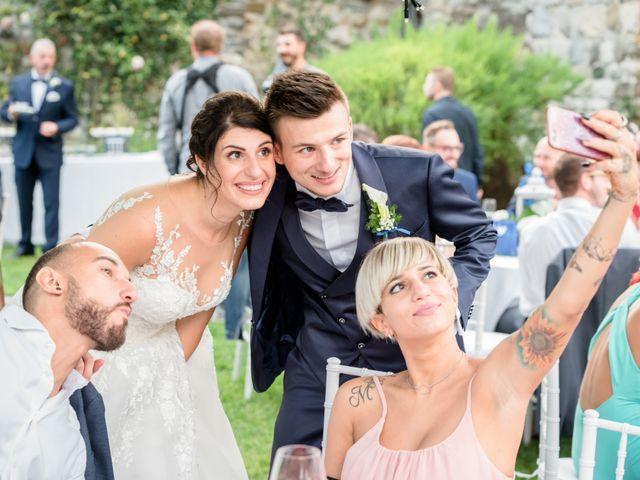 Il matrimonio di Jacopo e Claudia a Lecco, Lecco 24