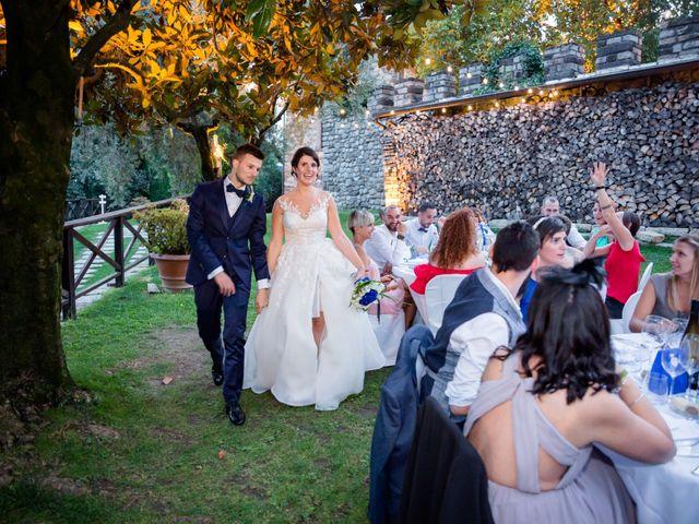 Il matrimonio di Jacopo e Claudia a Lecco, Lecco 28