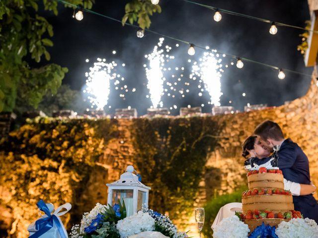 Il matrimonio di Jacopo e Claudia a Lecco, Lecco 33