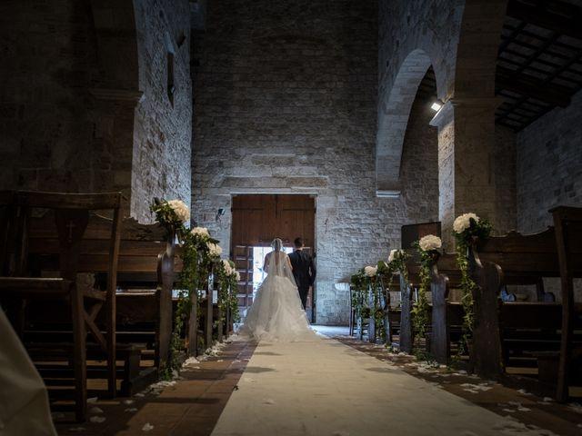 Il matrimonio di Andrea e Dalila a Ascoli Piceno, Ascoli Piceno 4