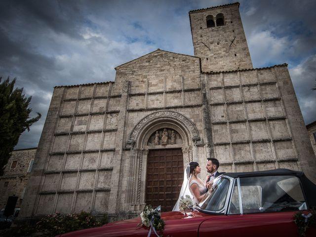 Il matrimonio di Andrea e Dalila a Ascoli Piceno, Ascoli Piceno 6