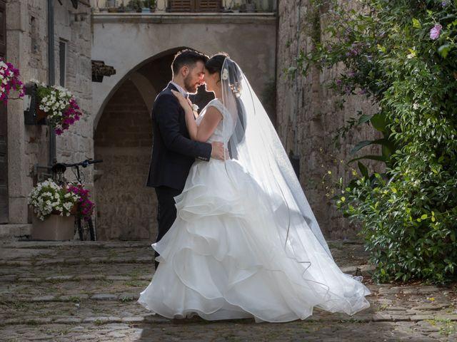 Il matrimonio di Andrea e Dalila a Ascoli Piceno, Ascoli Piceno 8