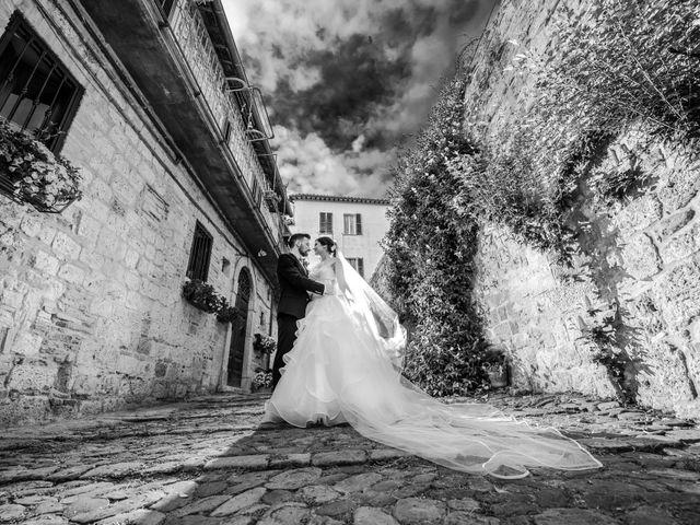 Il matrimonio di Andrea e Dalila a Ascoli Piceno, Ascoli Piceno 9