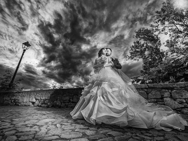 Il matrimonio di Andrea e Dalila a Ascoli Piceno, Ascoli Piceno 10