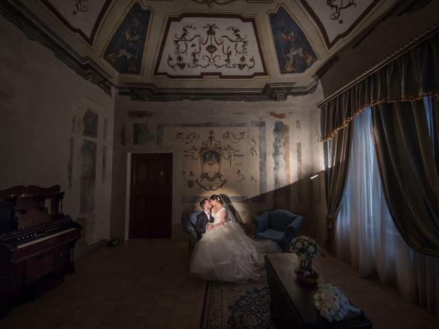 Il matrimonio di Andrea e Dalila a Ascoli Piceno, Ascoli Piceno 14