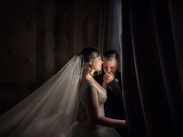 Il matrimonio di Andrea e Dalila a Ascoli Piceno, Ascoli Piceno 16