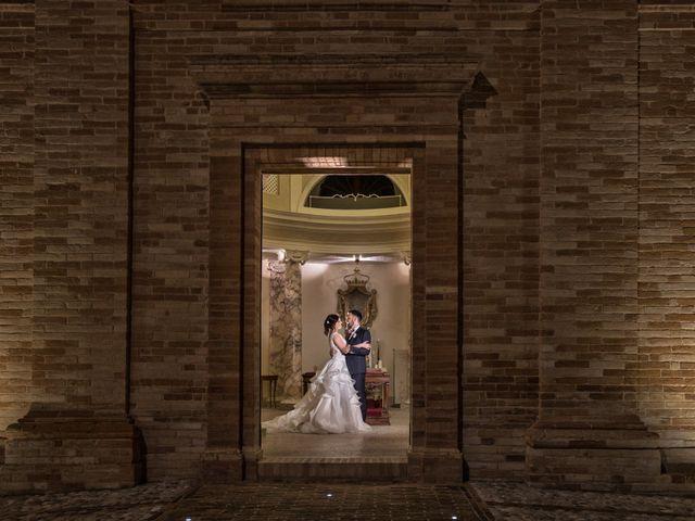 Il matrimonio di Andrea e Dalila a Ascoli Piceno, Ascoli Piceno 19