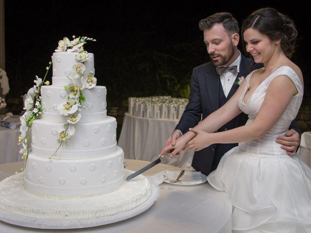 Il matrimonio di Andrea e Dalila a Ascoli Piceno, Ascoli Piceno 27