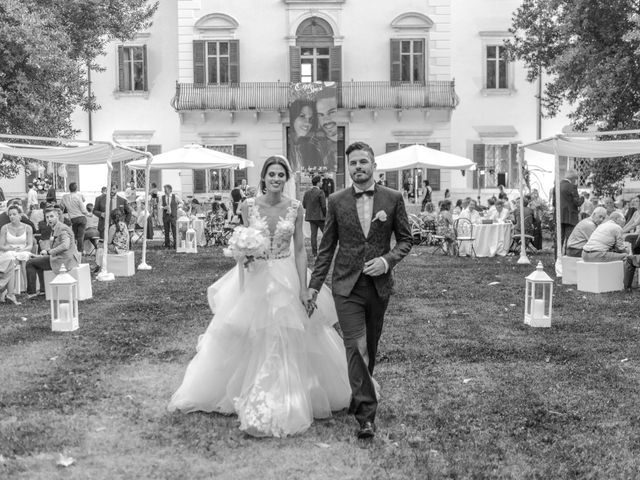 Il matrimonio di Mattia e Veronica a Verona, Verona 6
